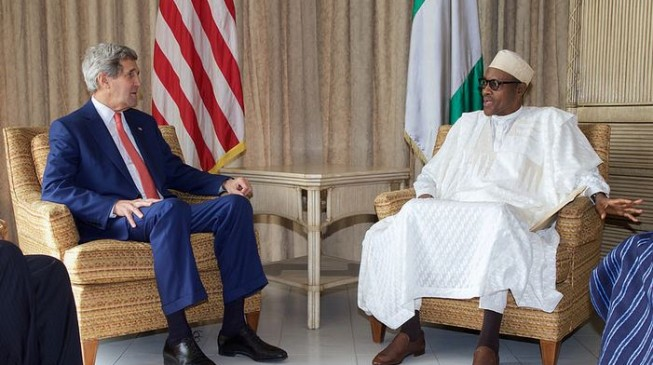 US to render $600m 'assistance' to Nigeria