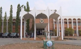 Senate orders closure of Kogi assembly