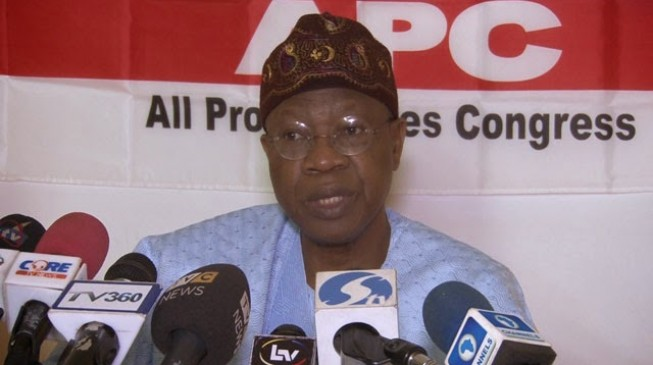 Lai: Nigerians now doubting our change agenda