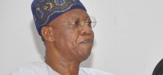 Lai Mohammed: Why Buhari talks to foreign media