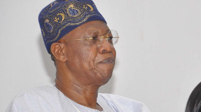 The real looters list President Buhari and Lai Mohammed should have released