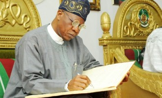 Lai Mohammed: Tourism investors to get three-year tax holiday