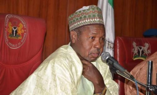 Repent or we'll deal with you, Masari warns bandits