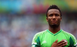 Mikel Obi returns as Rohr unveils 25-man provisional squad for Afcon 2019