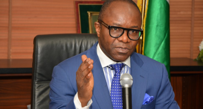 Economic crisis has affected 350,000 jobs in the oil sector, says Kachikwu