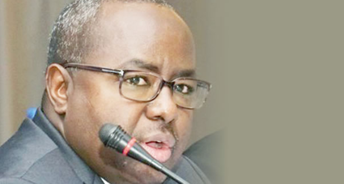 SHOCKER: Gwarzo pocketed N104m severance pay from SEC shortly after he was named DG