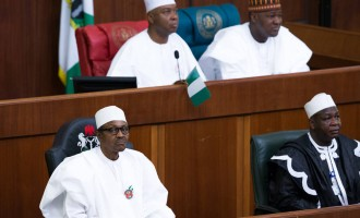 UPDATED: Buhari shifts budget presentation at n'assembly to 2pm