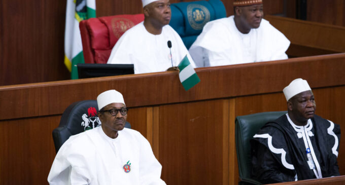 Again, budget suffers setback as Nigeria's debt rises to N16trn