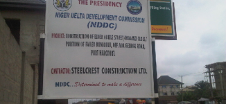 The imbalance in NDDC as it affects Imo and Ondo