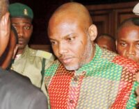 IPOB: No sit-at-home in south-east till Nnamdi Kanu's court date