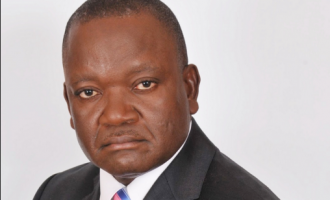 Benue gov: You have evidence of corruption against my govt? Please blow whistle