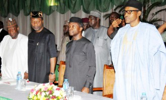 7 things we should know about the draft MTEF currently before the Nigerian Senate
