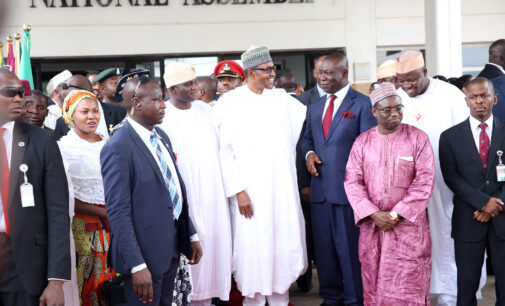 PRP: N37bn to renovate n'assembly? APC doesn't care about the hungry!