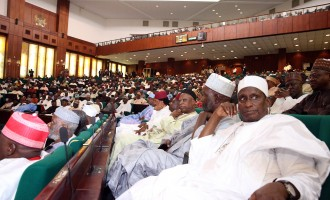National assembly and Nigerians' sufferings