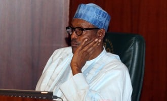 PDP chieftain begs Buhari to set looters free