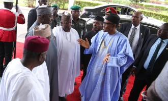 Buhari: Stop accusing my officials of corruption without evidence
