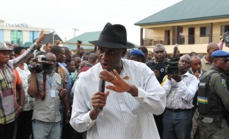 Amaechi defends construction of N18bn Transportation University in Buhari's hometown