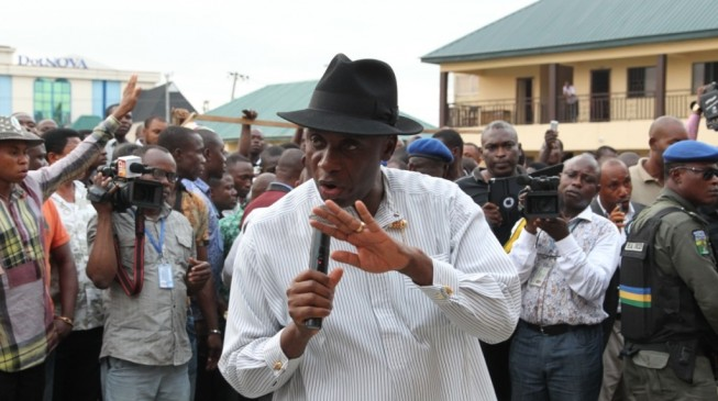 Rivers crisis: APC cancels ward, LG congresses conducted by Amaechi's faction