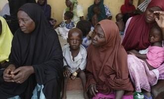 Nigerians 'sadder' in 2016