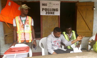 INEC 'recruits 9,374 ad hoc staff' for FCT election