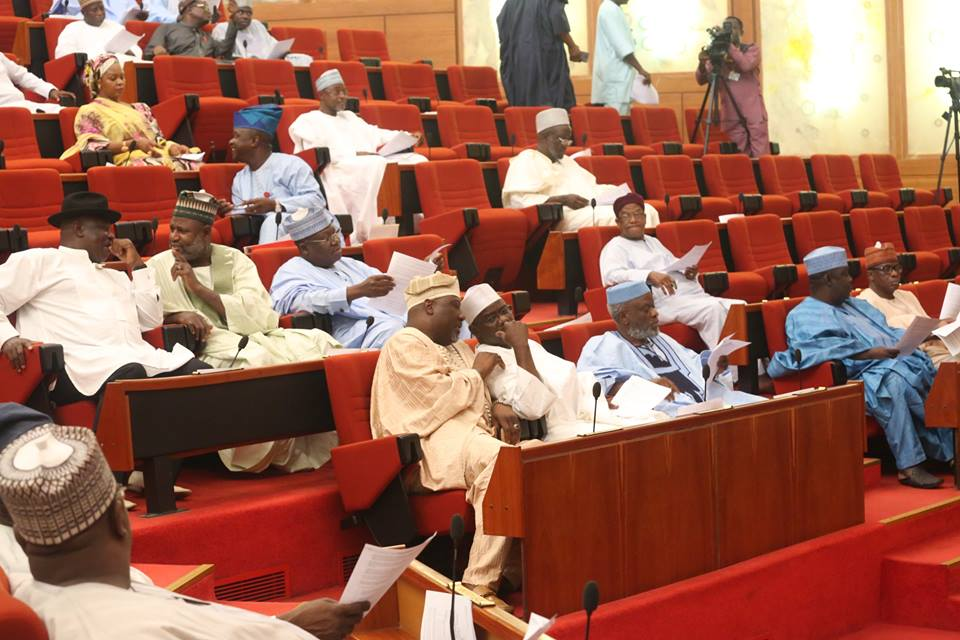 At last, senate withdraws anti-social media bill - TheCable