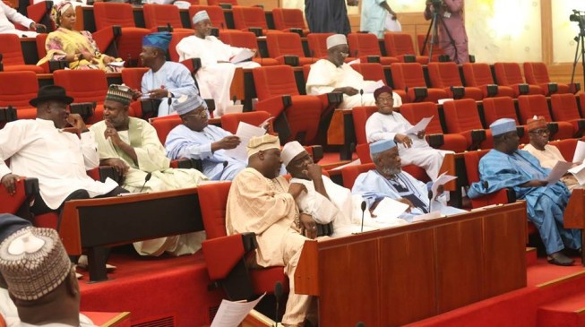 'Public Senate' to educate Nigerian youth on workings of legislature