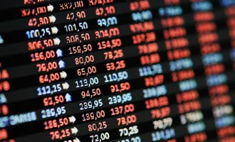 Global stocks bruised by US-China trade off