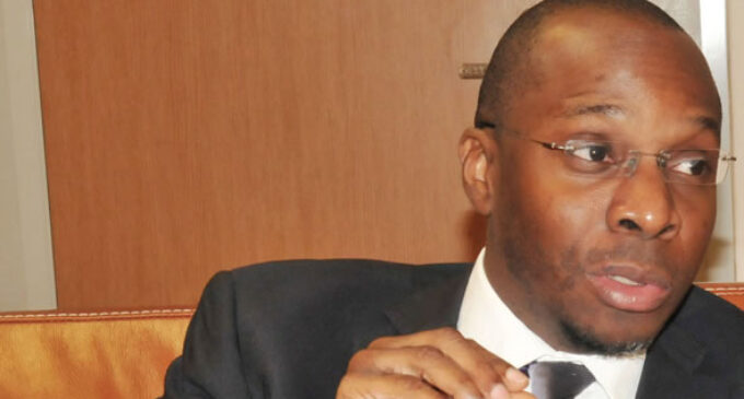 PROFILE: Kale, the statistician who broke a 24-year jinx to drag Nigeria closer to Vision 2020