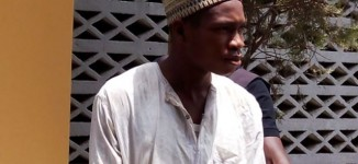 Court sentences Yunusa, abductor of Ese Oruru, to 26 years in prison