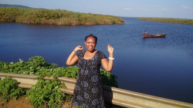 Meet Yvonne Khamati, the Kenyan diplomat who became one of Africa's youngest MP at 22