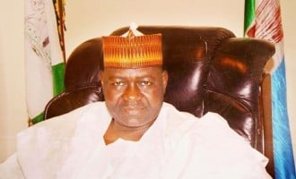 Yobe deputy governor survives car crash