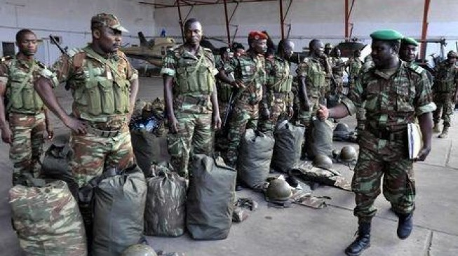 Benin ready to send 150 soldiers to fight Boko Haram