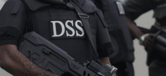 DSS: Man who used former SIM card of Buhari's daughter threatened national security