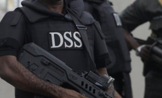 DSS: Some people plotting to set Nigeria on fire