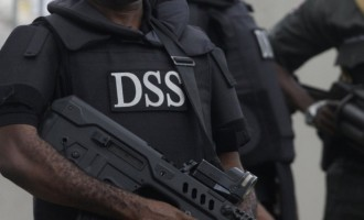DSS: We didn't help Nnamdi Kanu escape