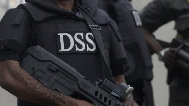 DSS arrests 'ISIS commanders' in Abuja