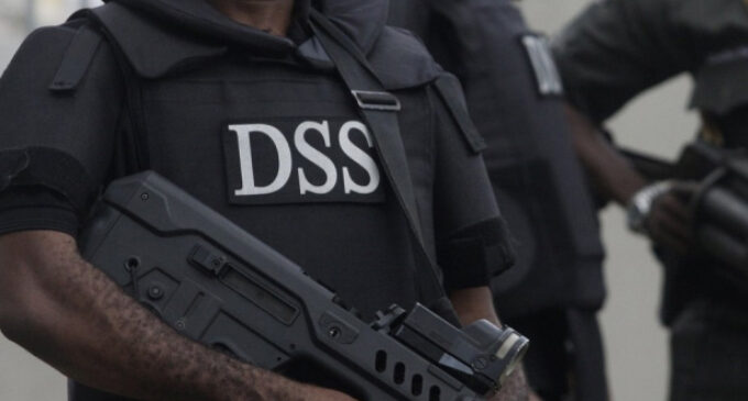 DSS prevents protesters from invading Shell facility in Rivers