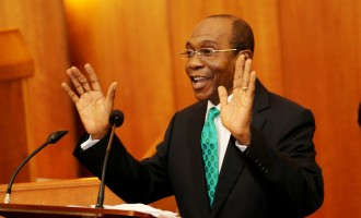 Emefiele: Nigeria gets over 30% of remittances to Africa
