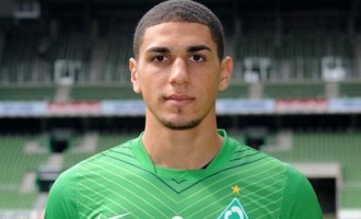 Leon Balogun: When Keshi called me his son, I knew my international career had started