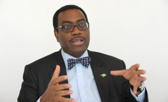Adesina: Money is not Africa's problem