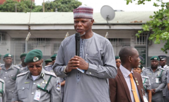 CBN made us lose N230bn in 2015, says customs CG