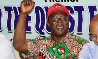 NLC to NERC: Nigerians can't afford increase in electricity tariff