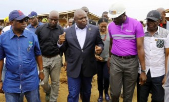 Ambode: Mile 12 traders will relocate to new site in 6 months