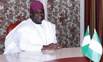 Ambode nominates Philips, ex Lagos CJ, as LASIEC chairman