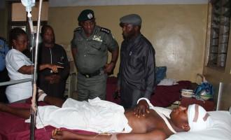 Police make U-turn on Enugu killers