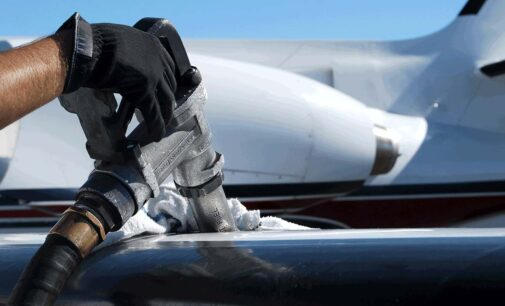 Kachikwu: We'll soon be producing aviation fuel