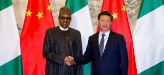 Nigeria and Chinese loans