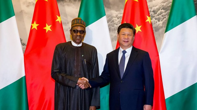 FEC approves $1bn Chinese loan for power project