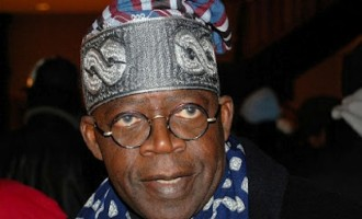 Tinubu: I will never forget how a naval officer slapped me when I was a cab driver
