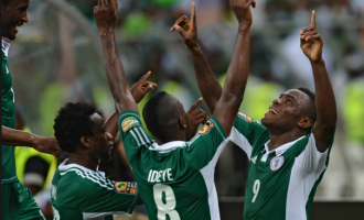 Yusuf brings Ideye back to Eagles after 3 years